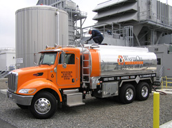 Waste Oil Solutions Inc. serving Long Island, NYC and the surrounding area